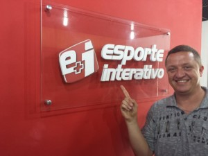 Alex Muller Esporte Interativo