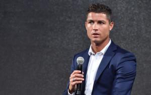 Cristiano Ronaldo Aveiro