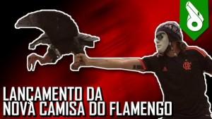 Desempedidos Camisa 3 Flamengo