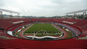 Estadio do Morumbi