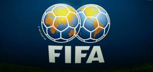 Bandeira FIFA