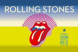 Rolling Stones Olé Tour 2016