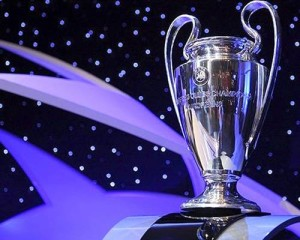 Taca Champions League UEFA