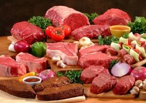 Tipos Carnes