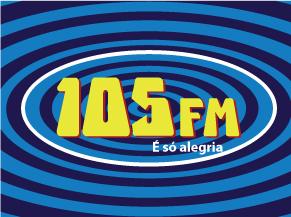 105 FM Jundiaí