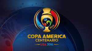 Copa America Centenario Futebol Est Unidos 2016