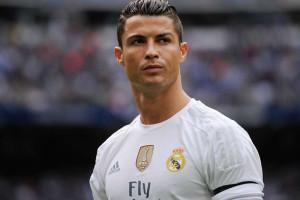 Cristiano Ronaldo Aveiro Real Madrid