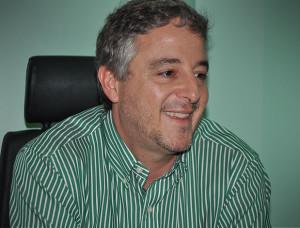 Paulo Nobre Verde Branco