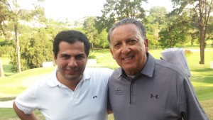Senna e Galvão Bueno