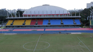 Estádio Ícaro de Castro Mello